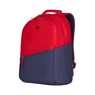 """Plecak WENGER Criso 16"""", 230x310x430mm, czerwonogranatowy, Torby, teczki i plecaki, Akcesoria komputerowe"""