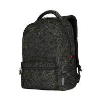 """Plecak WENGER Colleague 16"""", 250x360x450mm, zielony, Torby, teczki i plecaki, Akcesoria komputerowe"""
