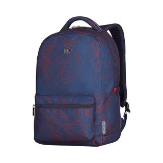 """Plecak WENGER Colleague 16"""", 250x360x450mm, granatowy, Torby, teczki i plecaki, Akcesoria komputerowe"""