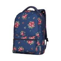 """Plecak WENGER Colleague 16"""", 250x360x450mm, ciemnoniebieski, Torby, teczki i plecaki, Akcesoria komputerowe"""