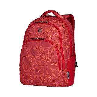 """Plecak WENGER Upload, 16"""", 260x340x470mm, czerwony, Torby, teczki i plecaki, Akcesoria komputerowe"""