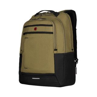 """Plecak WENGER CRINIO, 16"""", 240x340x450mm, oliwkowy, Torby, teczki i plecaki, Akcesoria komputerowe"""