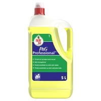 Płyn do mycia naczyń FAIRY Jar, profesjonalny, 5l, Środki czyszczące, Artykuły higieniczne i dozowniki