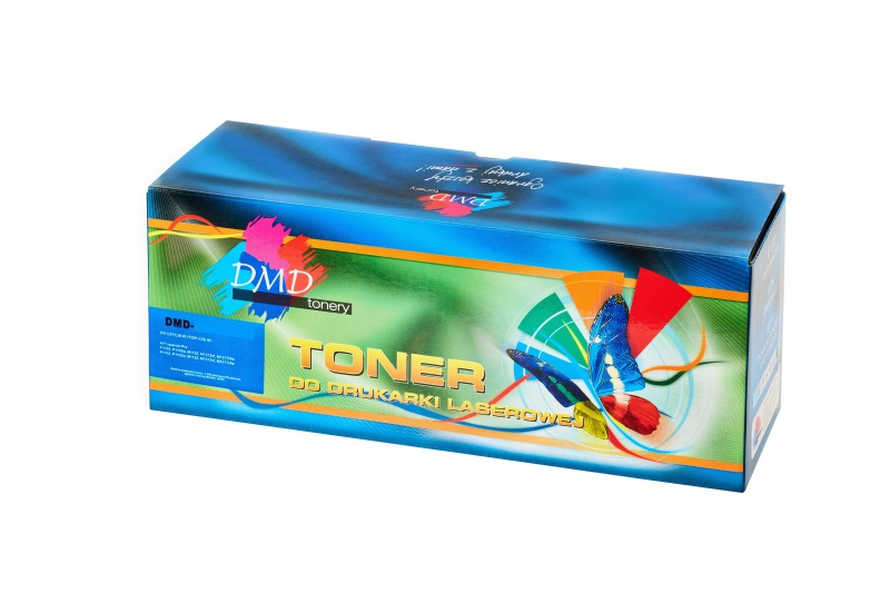 Toner do drukarki laserowej Brother  DCP-L2510D, DCP-L2512D, DCP-L2530, DCP-L2537, DCP-L2550, HL-L2310, HL-L2350, HL-L2370, HL-L2375. Wysokowydajny DMD TN2320