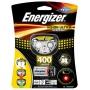 Latarka czołowa ENERGIZER Vision Ultra Headlight + 3szt. baterii AAA, żółta