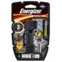 Latarka ENERGIZER Hard Case Multi-use + 1szt. baterii AA, czarna