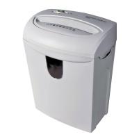 Niszczarka przybiurkowa - Shredcat 8220 CC / 4 x 40 mm, Niszczarki, Urządzenia i maszyny biurowe