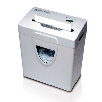 Niszczarka przybiurkowa - Shredcat 8240 CC / 4 x 40 mm, Niszczarki, Urządzenia i maszyny biurowe