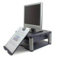 Podstawa pod monitor z szufladą/copyholderem, Ergonomia, Akcesoria komputerowe