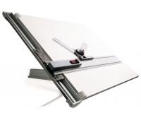 STÓŁ KREŚLARSKI A2 (700mmx600mmx16mm), Akcesoria kreślarskie, Artykuły do pisania i korygowania