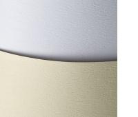 Karton ozdobny Atlanta biały 20 szt./op. 230 g/m, Papiery specjalne, Papier i etykiety