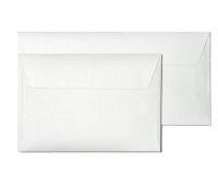 Koperta DL Millenium biały P., 120g/m2, op/10szt., Koperty kolorowe i ozdobne, Koperty i akcesoria do wysyłek
