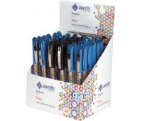 Długopis Zenith Flow - dispaly 36 sztuk, Długopisy, Artykuły do pisania i korygowania