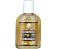 Olej lniany Astra 150ml, Produkty kreatywne, Artykuły szkolne