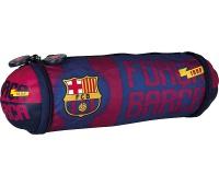 Piórnik piłka FC-103 FC Barcelona Barca Fan 4, Piórniki, Artykuły szkolne