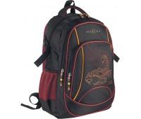 Plecak AN-13 Animals Tricky & Orange, Plecaki, Artykuły szkolne
