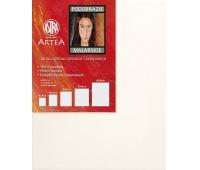 Podobrazie malarskie Astra 40x50cm, Plastyka, Artykuły szkolne