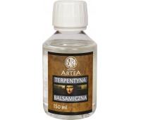 Terpentyna balsamiczna Astra 150ml, Produkty kreatywne, Artykuły szkolne