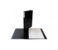 Teczka do akt osobowych 2R/2cm czarny, Teczki zawieszkowe, Archiwizacja dokumentów