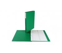 Teczka do akt osobowych 2R/2cm j. zieleń, Teczki zawieszkowe, Archiwizacja dokumentów