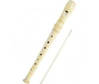 Flet prosty drewniany GRAND, Instrumenty muzyczne, Zabawki