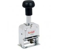 Numerator EAGLE TY 102-7 cyfrowy, Pieczątki i poduszki, Drobne akcesoria biurowe