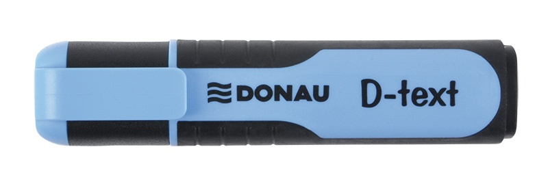 Highlighter D-Text 1-5mm (line) blue