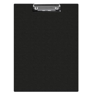 Clipboard DONAU teczka, PP, A4, z klipsem, czarny, Clipboardy, Archiwizacja dokumentów