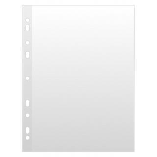 Koszulki na dokumenty DONAU, PP, A5, krystal, 50mikr., 100szt., Koszulki i obwoluty, Archiwizacja dokumentów