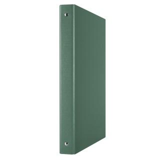 Segregator ringowy DONAU, PP, A4/4R/20mm, zielony, Segregatory ringowe, Archiwizacja dokumentów