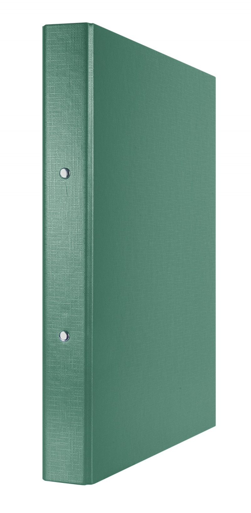 Ring Binder DONAU, PP, A4/2R/30mm, green
