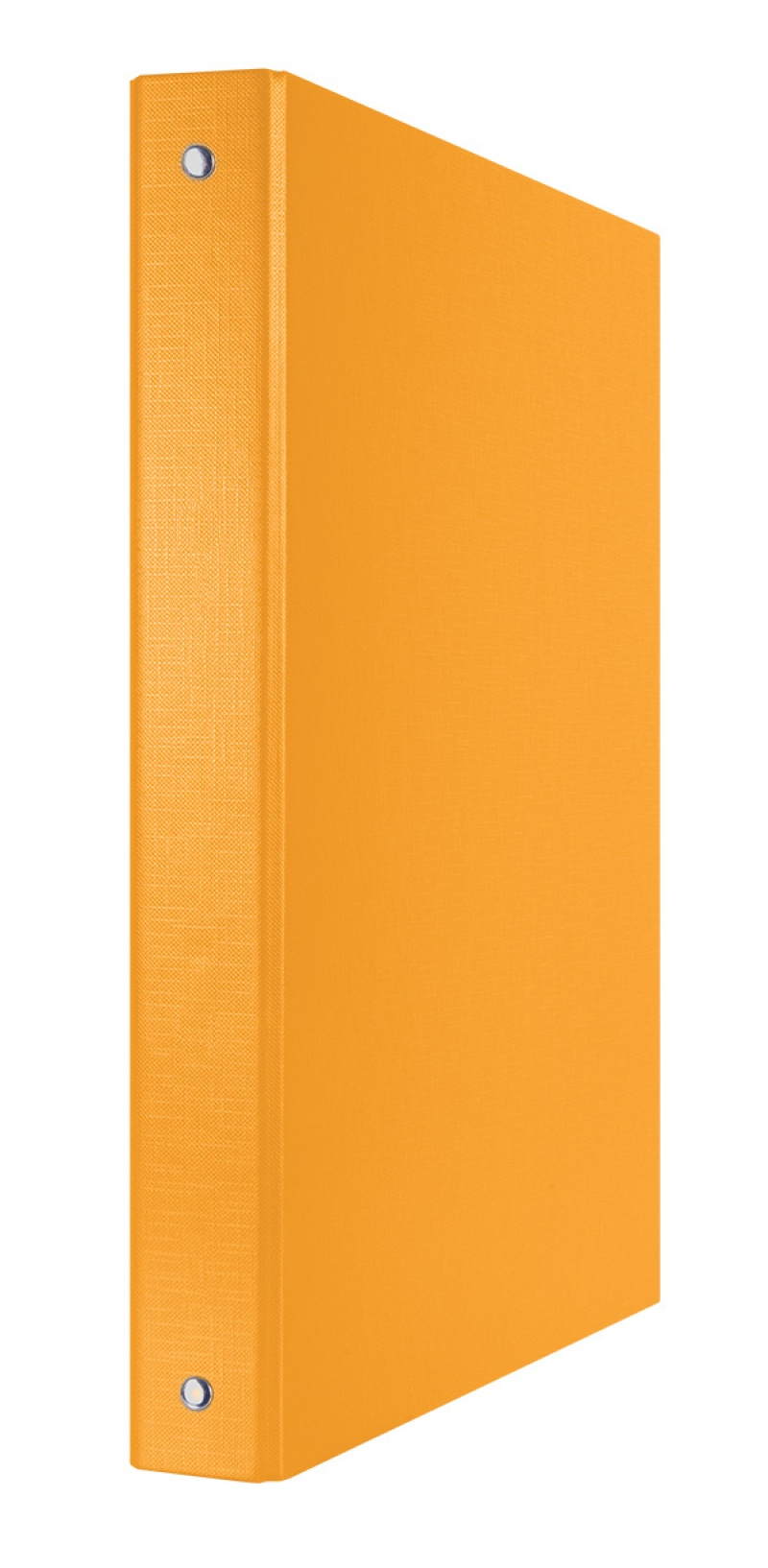 Ring Binder DONAU, PP, A4/4R/30mm, orange