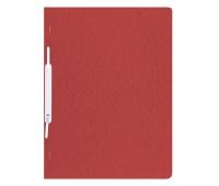 Report File DONAU, pressed board, A4, hard, 390gsm, red
