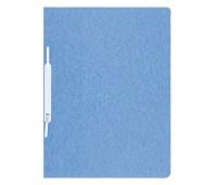 Report File DONAU, pressed board, A4, hard, 390gsm, blue