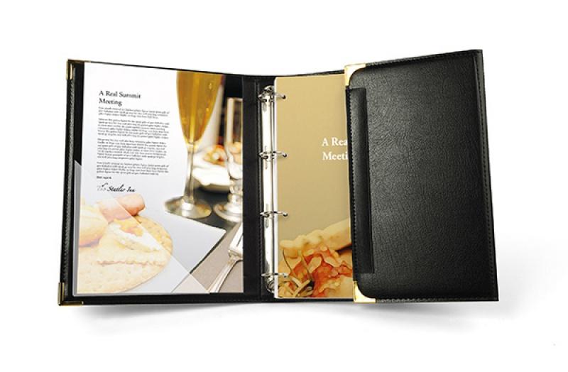 Samoprzylepne kieszonki narożne PROBECO Corner Pockets, 75x75mm, 12 sztuk, transparentne, Kieszonki samoprzylepne, Drobne akcesoria biurowe