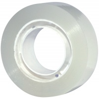 Self-adhesive Tape DONAU, 18mm, 33m