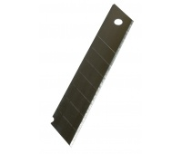 Utility Knife Blades DONAU Professional, 18x100mm, 10pcs