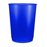 Kosz na śmieci GIGANT Cep jasnoniebieski 40l, Kosze plastik, Wyposażenie biura