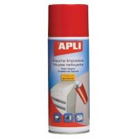 Pianka czyszcząca APLI, 400ml, Środki czyszczące, Akcesoria komputerowe