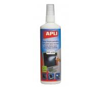 Screen Cleaner Spray TFT/LCD APLI, 250ml