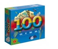 100 Gier, Gry, Zabawki