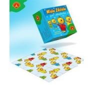 """Układanka """"Misiu Zdzisiu"""", Puzzle, Zabawki"""