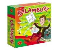 Kalambury z Tablicą, Gry, Zabawki
