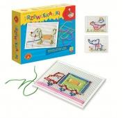 Przewlekanki 2 Max, Kreatywne, Zabawki