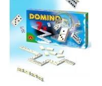 Domino, Gry, Zabawki