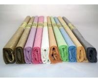 BIBUŁA 50x200cm MIX PERŁOWY+2 ZŁOTE+SREBRNA 10szt, Produkty kreatywne, Artykuły szkolne