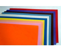GUMA PIANKOWA A4 10szt, Produkty kreatywne, Artykuły dekoracyjne