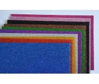 GUMA PIANKOWA BROKAT A4 GL-2029 10szt, Produkty kreatywne, Artykuły dekoracyjne