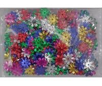 KONFETTI 14g KWIATY 12mm 0212, Party, Artykuły dekoracyjne