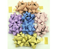 ROZETA BROKAT 2szt LB33-3, Produkty kreatywne, Artykuły dekoracyjne